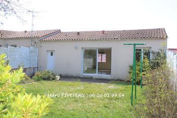 maison à Saint-Macaire-en-Mauges (49)