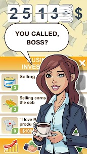 Dirty Money: the rich get richer MOD (Free Purchase) 3