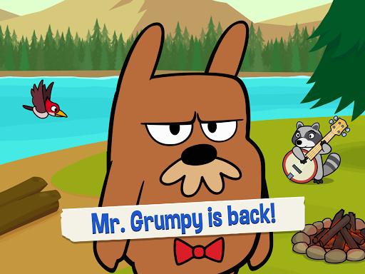 Do Not Disturb 3 - Grumpy Marmot Pranks! apkpoly screenshots 13