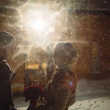 Kāzu fotogrāfs Fedor Borodin (fmborodin). Fotogrāfija: 23.01.2014