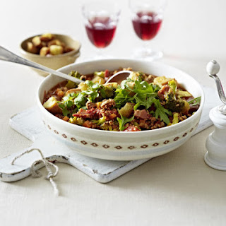 Bolognese Stew