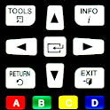 TV Remote Control for Samsung icon