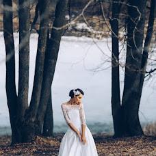 Wedding photographer Oleg Fomkin (mOrfin). Photo of 21.04.2017