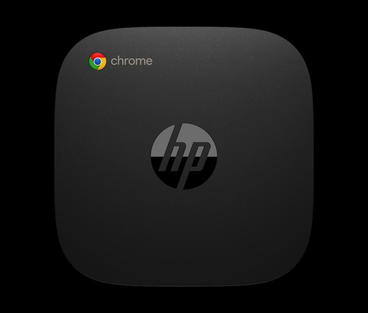 HP Chromebox Enterprise G3