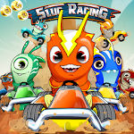 Super Slugs Racing Battle