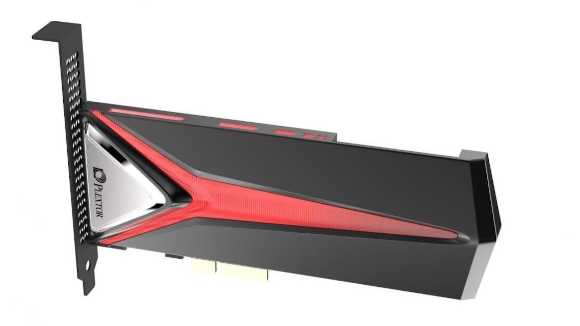 Plextor SSD M8Pe