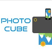 Photo Cube by VuPoint