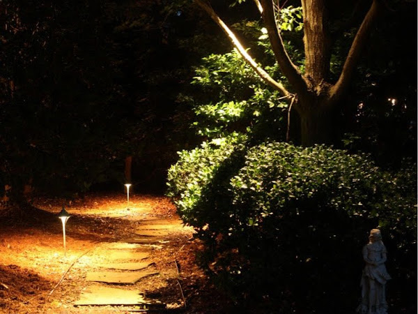Lite Visions Landscape Lighting And Outdoor