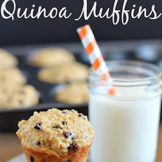 Quinoa Muffins Recipes.