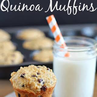 Quinoa Muffins Recipes.