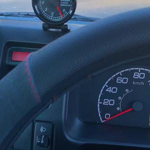 アクティトラック HA8のカスタム事例画像 洗車マニアさんの2021年01月19日19:10の投稿