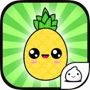 Pineapple Evolution Clicker