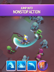 Nonstop Knight 2 APK screenshot thumbnail 14