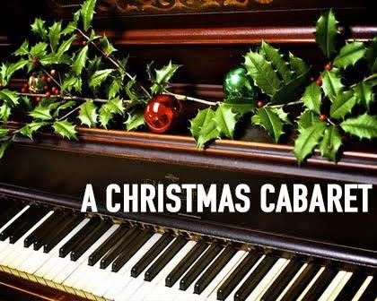A Christmas Cabaret