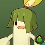 トーチ(木)