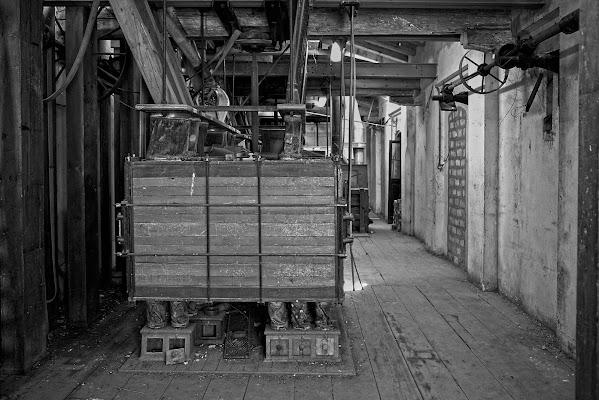 Il vecchio Mulino di Fotodiale