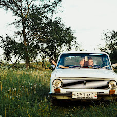 Wedding photographer Aleksandr Suvorov (kreezd). Photo of 23.06.2015