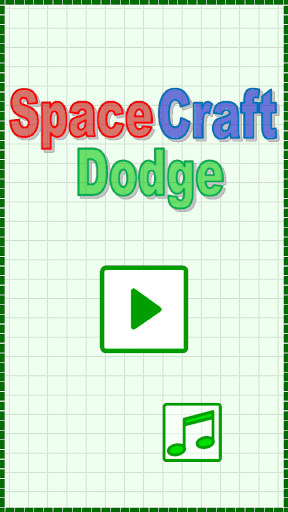 SpaceCraft Dodge