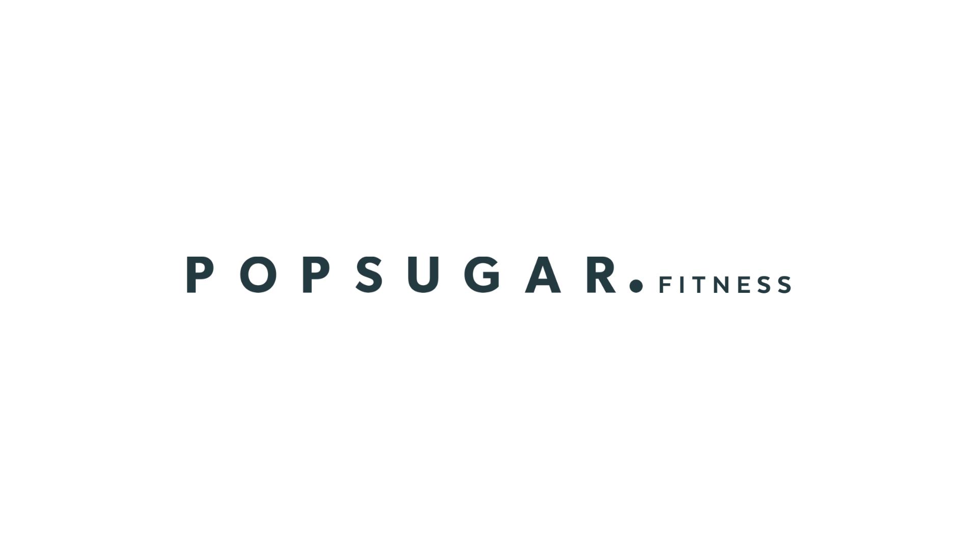 popsugar fitness logo
