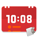 Better DashClock Key icon