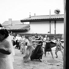 Wedding photographer Liliya Abzalova (Abzalova). Photo of 01.10.2016