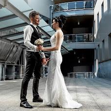 Wedding photographer Pavel Sharnikov (sefs). Photo of 29.07.2018