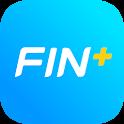 FinPlus - Pinjaman Ringkas Terpercaya icon