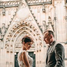 Wedding photographer Lesya Lupiychuk (Lupiychuk). Photo of 25.11.2018