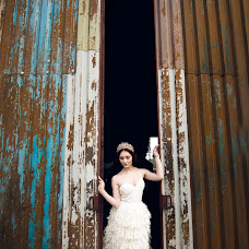 Wedding photographer Migle Markuza (markuza). Photo of 17.07.2018