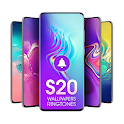 Galaxy S20 Wallpapers & S20 Ringtones icon