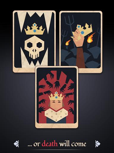 Thrones: Kingdom of Humans 1.0.1 screenshots 12