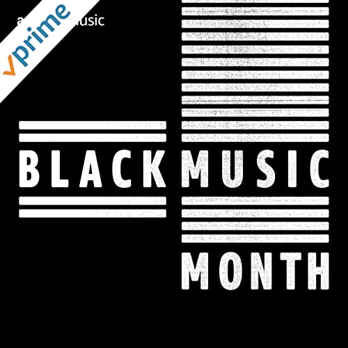 Black Music Month Playlist