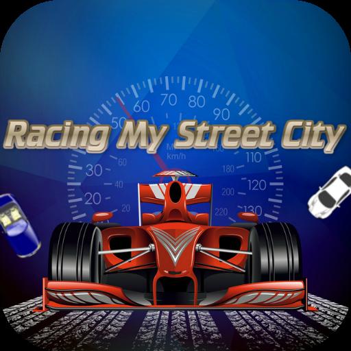 Racing My Street City