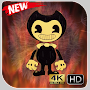 Bendy Wallpaper HD APK icon