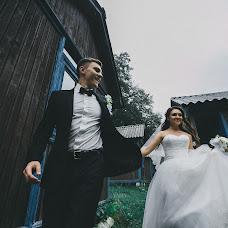 Wedding photographer Mykola Romanovsky (mromanovsky). Photo of 11.12.2015