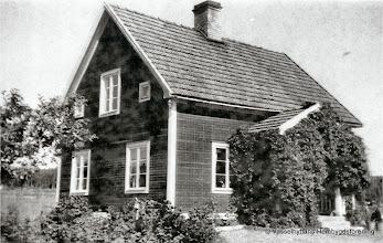 Photo: Vretstorp 1940