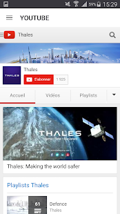 Thales- screenshot thumbnail