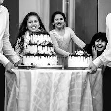 Wedding photographer Pavel Egorov (EgoroFF). Photo of 15.03.2018