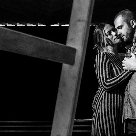 Wedding photographer Aleksey Svarog (svarog). Photo of 09.01.2018
