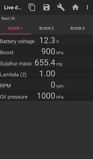 bimmer-tool (BTool) Lite 2.145-lite screenshots 2