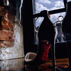 Свадебный фотограф Снежана Магрин (snegana). Фотография от 12.09.2018