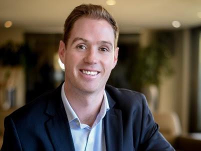 Craig King, Executive Director: Strategic Finance, Sebata Group Holdings