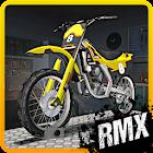 RMX Real Motocross icon