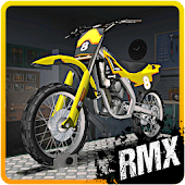 RMX Real Motocross Android APK Download Free By PlayWay SA