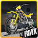 RMX Real Motocross - Androidアプリ