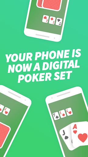 EasyPoker - Poker with your Friends 0.9.21 screenshots 1
