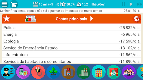 Simulador de Portugal 2 PRO 1.0.1 Mod Apk Download 9