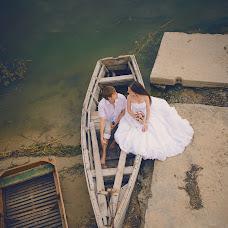 Wedding photographer Oleg Gnutov (Gnutov). Photo of 07.02.2015