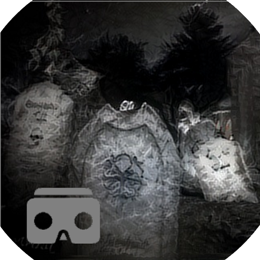 Graveyard of Fear VR