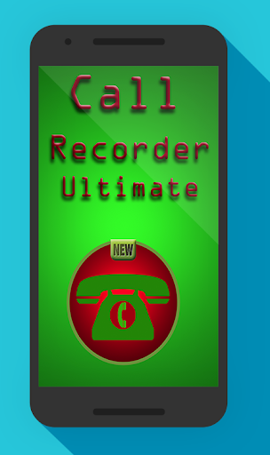 Call Recorder Ultimate 2016